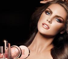 Как сделать макияж стойким