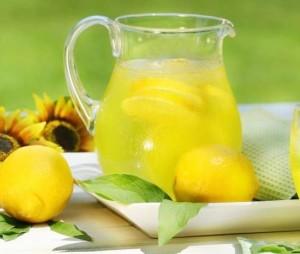 сок лимона рецепты красоты