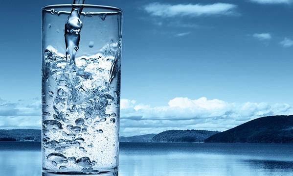 недостаток воды в организме