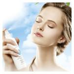 Термальная вода для кожи лица