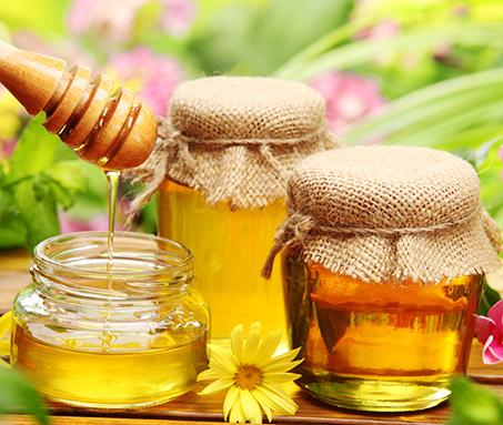 Проверка меда с помощью йода и уксуса