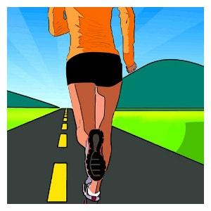 Физические упражнения при выведении лишней жидкости из организма