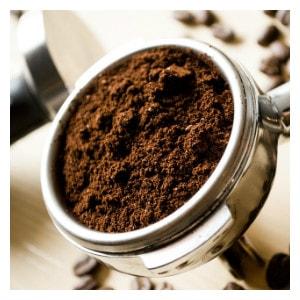 кофе от запаха гари