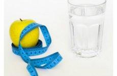 Как вывести лишнюю жидкость из организма, чтобы похудеть