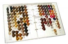 Краска Капус, ее особенности и палитра
