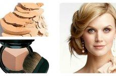 Модный макияж в стиле nude look
