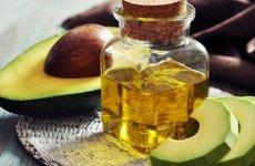 Польза масла авокадо для волос