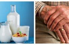 Питание и добавки для профилактики остеопороза