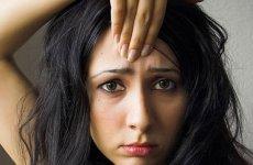 Причины преждевременных морщин