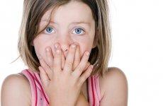 Что делать, если ребенок начал заикаться?