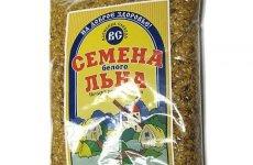 Польза льняного семени для организма, при диабете, для кишечника, рецепты для красоты