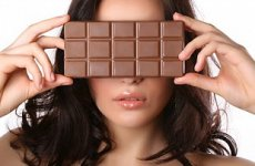 Шоколадные маски для лица — лакомство для вашей кожи!