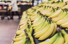 Как правильно хранить бананы дома, чтобы они не чернели?