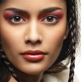 Как правильно наносить автозагар на кожу лица?