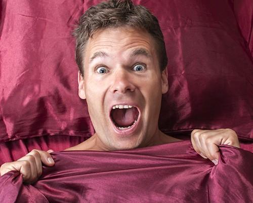 Как отпугнуть любого мужчину: вредные советы