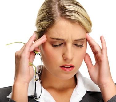 Как справиться с головной болью без таблеток: натуральные способы