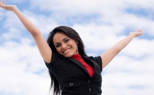 Как стать уверенной в себе: три главных умения для успешной леди