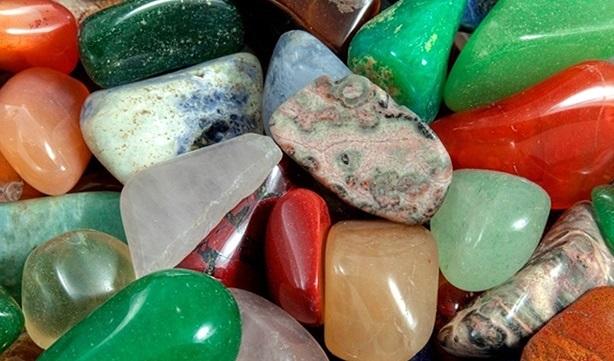 Лечебные свойства камней и минералов. Влияние камней на здоровье