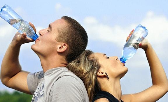 Чем полезна вода для организма человека?