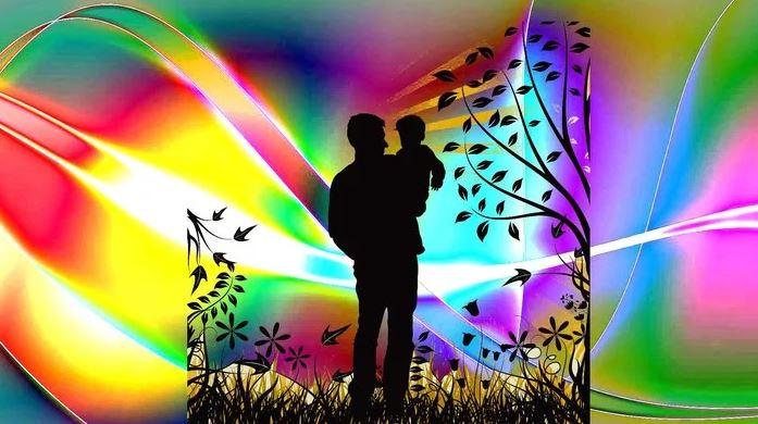Как цвет влияет на настроение человека?