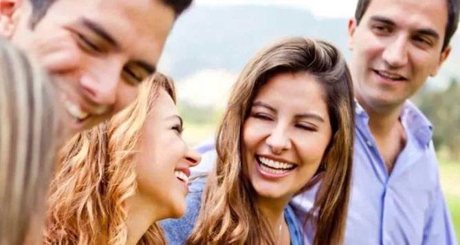 Различия женской и мужской дружбы