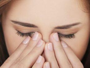 Как снять усталость с глаз в домашних условиях
