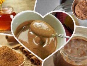 Корица с медом: польза и вред