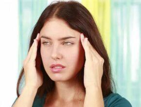 Как справиться с головной болью без таблеток: