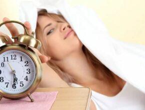 6 способов почувствовать себя бодрой утром