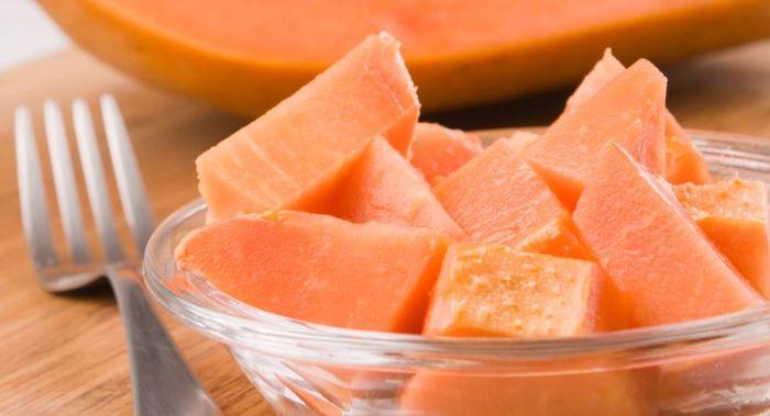 Чем полезна папайя для организма?