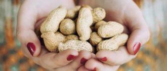 Чем полезен арахис для женщин?