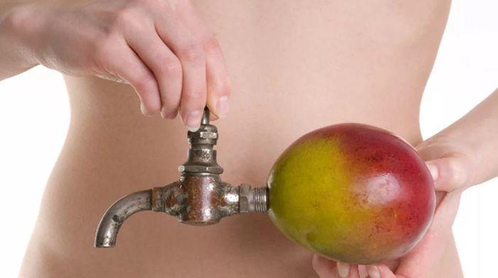 Как вывести лишнюю жидкость из организма для похудения
