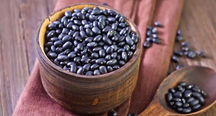 Черная фасоль: польза и вред