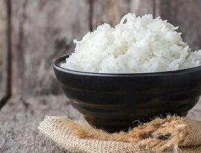 Как правильно сварить рассыпчатый рис