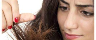 что делать чтобы волосы не секлись